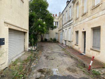 Maison plein pied Bordeaux centre