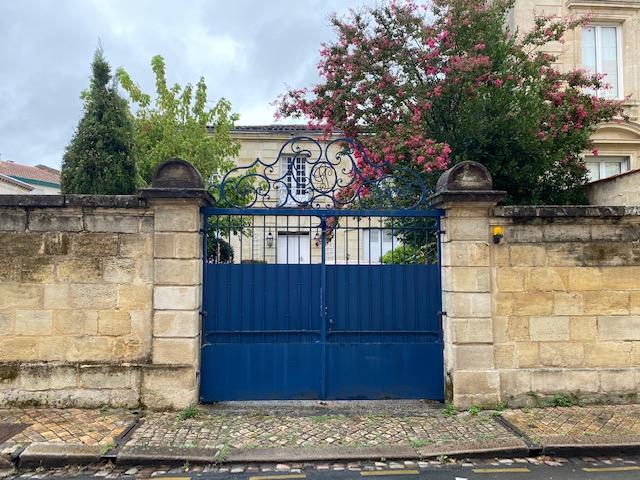 Villa Jardin Public